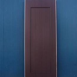 1枚パネルフラッシュ戸